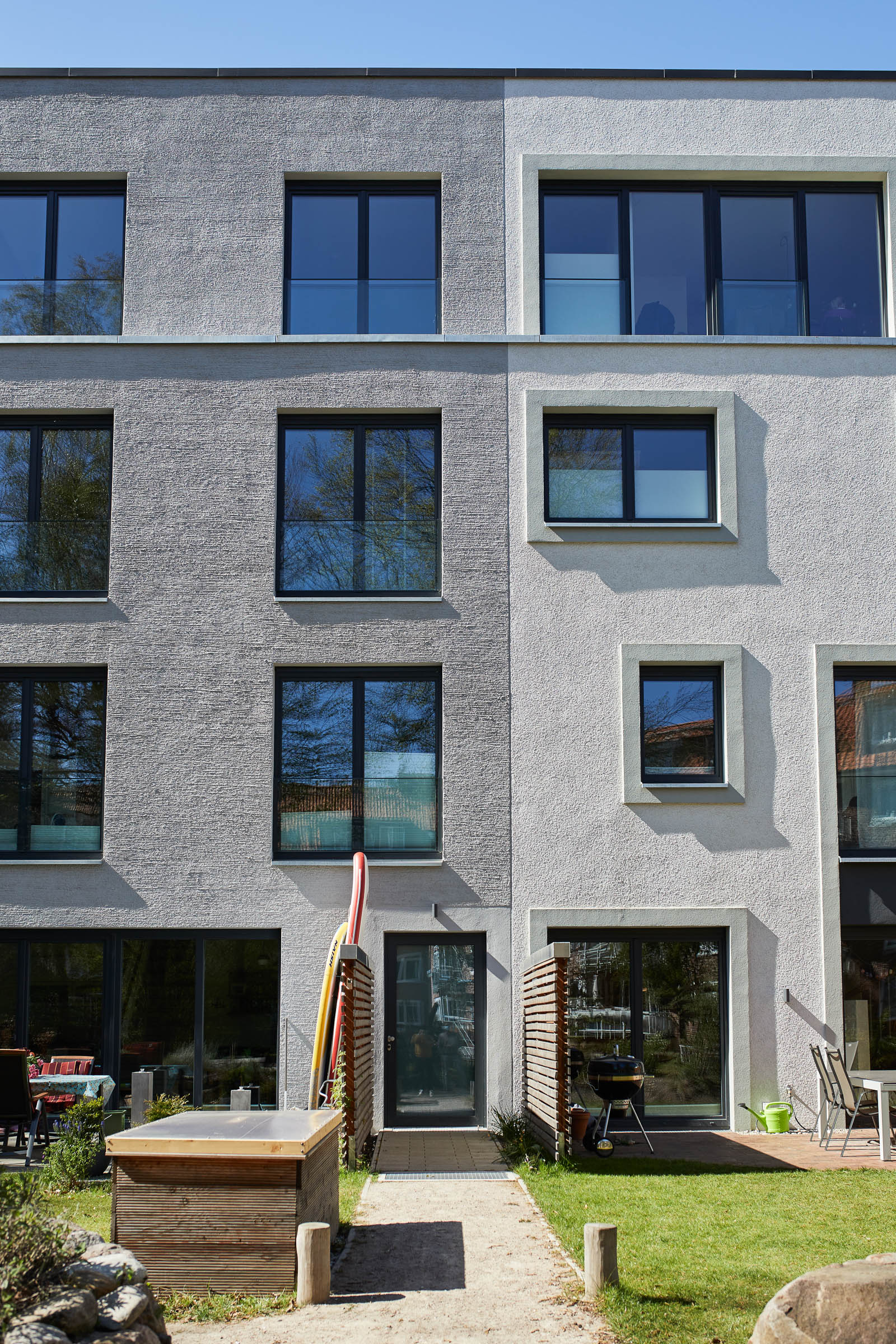 MoRe Architekten